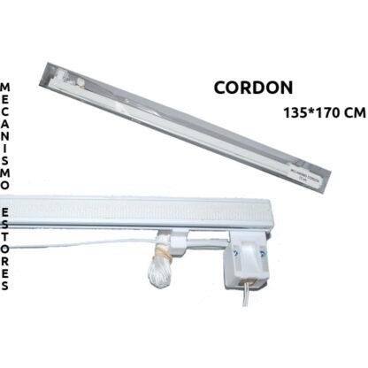 MECANISMO ESTOR CORDON AZMARK 135 X 170