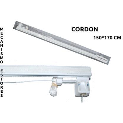 MECANISMO ESTOR CORDON AZMARK 150 X 170