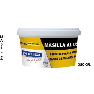 MASILLA TAPAGRIETAS 350 gr.