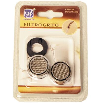 FILTRO AIREADOR R/MACHO REF-92075 L-2