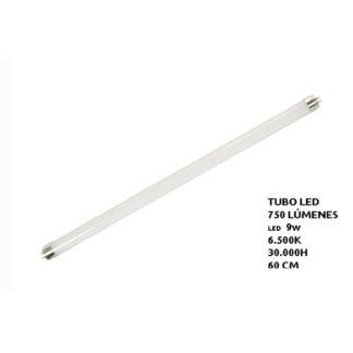 TUBO LED T9 CRISTAL RF-26026912 60CM 9W 6500K